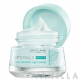 Oriflame Optimals White Seeing Is Believing Eye Cream