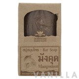 Khaokho Talaypu Bar Soap Mangosteen