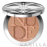 Dior Diorskin Nude Tan Powder