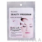 Scentio Beauty Program Serum Mask Botx-Lift Program++