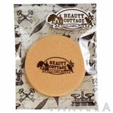 Beauty Cottage Round Sponge