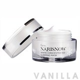 Faris Narisnow White Concentrated Sleeping Mask