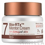 Dr.G Bio-RTx Mentor Cream 7 For Damaged Skin