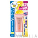Biore UV Aqua Rich Watery BB 3D Effect SPF50 PA+++