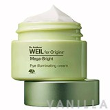 Origins Dr.Andrew Weil For Origins Mega-Bright Eye Illuminating Cream