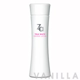 Za True White Ex Essence Lotion