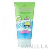 Kociety Lemon & Tea Peeling Gel