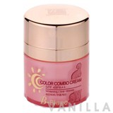 B-Blanc Color Combo Cream SPF 49 PA++