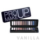 Gino McCray The Professional Make Up Eye Shadow Palette