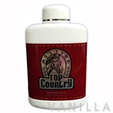 Mistine Top Country Perfume Talc
