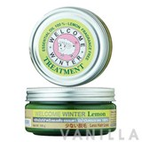Welcome Winter Treatment Lemon