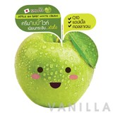 Smooto Apple Q10 Baby White Cream