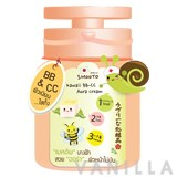 Smooto Kawaii BB - CC Aura Cream