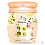 Smooto Kawaii White Booster Mask
