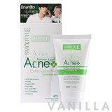 Smooth E Acne Extra Sensitive Cleansing Gel