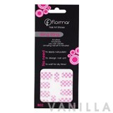 Flormar Nail Art Stickers Bling Bling