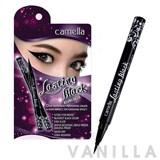 Camella Lasting Black Brush Liner