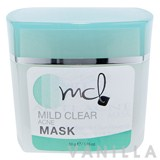 MCL Mild Clear Acne Mask