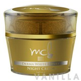 MCL  Derma White Expert Night Cream