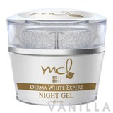MCL Derma White Expert Night Gel