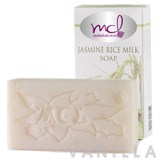 MCL Jasmine Rice Milk Soap