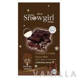 Snowgirl Chocolate & Coffee Facial Mask