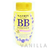 Natriv BB Powder Thanaka
