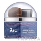 BSC Bsc Jeans Mineral Benefits Loose Foundation