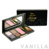 Tellme Smooth As Silk Makeup Set
