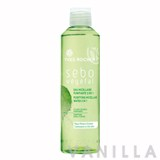 Yves Rocher Sebo Vegetal Purifying Michellar Water 2 in 1