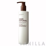 Aviance Sake Natural Nourishing Day & Night Velvet Body Lotion
