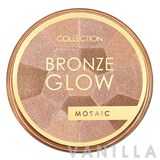 Collection Bronze Glow Mosaic