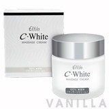 Effin C-White Massage Cream