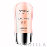 Biotherm Liquid White B.B. Supreme Correcting Base SPF50 PA+++