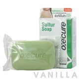 Oxe'Cure Sulfur Soap