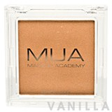 MUA Make Up Academy Bronzer