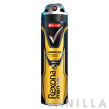 Rexona V8 Spray
