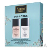Butter London Top & Tails Set
