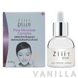 Ziiit Plus Pore Minimizer Complex