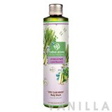 Sabai Arom Homegrown Lemongrass Body Wash