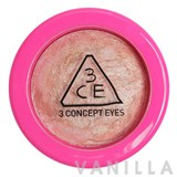 3CE 3 Concept Eyes Pink Marble Highlighter