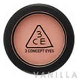 3CE 3 Concept Eyes Face Blush