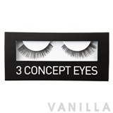 3CE 3 Concept Eyes Eyelash