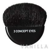 3CE 3 Concept Eyes Flat Brush