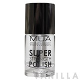 MUA Super Strength Polish Base Coat