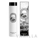 Diptyque Philosykos Body Lotion