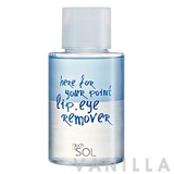 Touch In Sol Here For Your Point Lip & Eye Remover