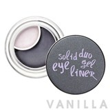 Touch In Sol Solid Duo Gel Eye Liner