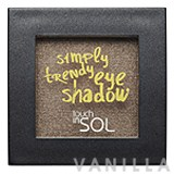 Touch In Sol Simply Trendy Eye Shadow