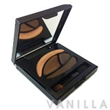 Touch In Sol Ideal Visual Multi Color Eye Shadow